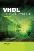 VHDL for Logic Synthesis (eBook, PDF)