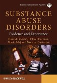 Substance Abuse Disorders (eBook, ePUB)