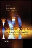 Membranes for Membrane Reactors (eBook, ePUB)