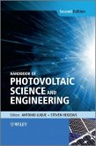 Handbook of Photovoltaic Science and Engineering (eBook, ePUB)