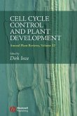 Annual Plant Reviews, Volume 32, Cell Cycle Control and Plant Development (eBook, PDF)