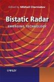 Bistatic Radar (eBook, PDF)