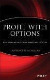 Profit With Options (eBook, PDF)