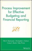 Process Improvement for Effective Budgeting and Financial Reporting (eBook, PDF)
