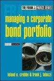 Managing a Corporate Bond Portfolio (eBook, PDF)
