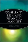 Complexity, Risk, and Financial Markets (eBook, PDF)