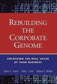 Rebuilding the Corporate Genome (eBook, PDF)