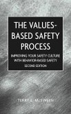 Values-Based Safety Process (eBook, PDF)