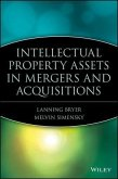 Intellectual Property Assets in Mergers and Acquisitions (eBook, PDF)