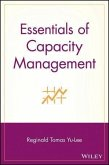 Essentials of Capacity Management (eBook, PDF)