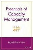 Essentials of Capacity Management (eBook, PDF)