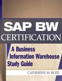 SAP BW Certification (eBook, PDF)