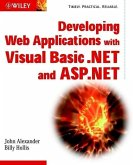 Developing Web Applications with Visual Basic.NET and ASP.NET (eBook, PDF)