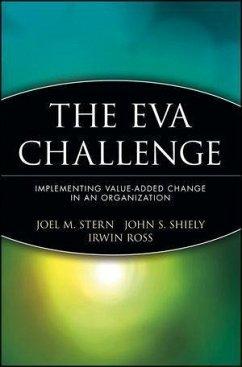 The EVA Challenge (eBook, PDF) - Ross, Irwin; Shiely, John S.; Stern, Joel M.