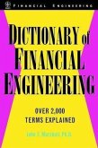 Dictionary of Financial Engineering (eBook, PDF)