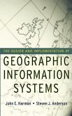 The Design and Implementation of Geographic Information Systems (eBook, PDF)