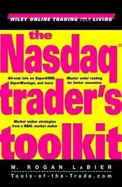 The Nasdaq Trader's Toolkit (eBook, PDF) - Labier, M. Rogan