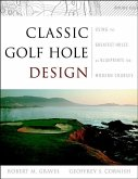 Classic Golf Hole Design (eBook, PDF)
