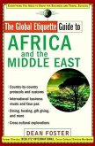 The Global Etiquette Guide to Africa and the Middle East (eBook, PDF)
