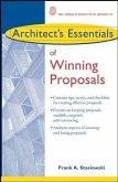 Architect's Essentials of Winning Proposals (eBook, PDF)