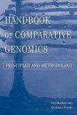 Handbook of Comparative Genomics (eBook, PDF)