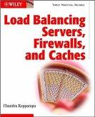 Load Balancing Servers, Firewalls, and Caches (eBook, PDF)