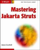 Mastering Jakarta Struts (eBook, PDF)