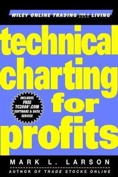 Technical Charting for Profits (eBook, PDF) - Larson, Mark