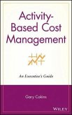 Activity-Based Cost Management (eBook, PDF)