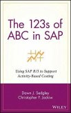 The 123s of ABC in SAP (eBook, PDF)