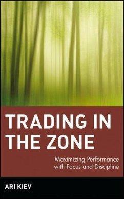 Trading in the Zone (eBook, PDF) - Kiev, Ari