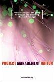 Project Management Nation (eBook, PDF)