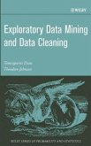 Exploratory Data Mining and Data Cleaning (eBook, PDF)