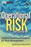 Operational Risk with Excel and VBA (eBook, PDF)