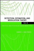 Detection, Estimation, and Modulation Theory, Part III (eBook, PDF)