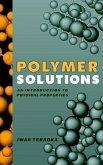 Polymer Solutions (eBook, PDF)