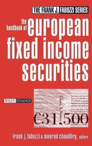 Bruce Tuckman Fixed Income Securities Pdf