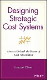 Designing Strategic Cost Systems (eBook, PDF)