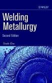 Welding Metallurgy (eBook, PDF)