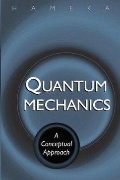 Quantum Mechanics (eBook, PDF) - Hameka, Hendrik F.