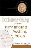 Sarbanes-Oxley and the New Internal Auditing Rules (eBook, PDF)
