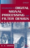 Introduction to Digital Signal Processing and Filter Design (eBook, PDF)