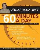 VB .NET in 60 Minutes a Day (eBook, PDF)