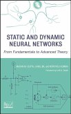 Static and Dynamic Neural Networks (eBook, PDF)