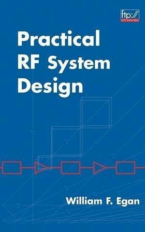 Practical RF System Design (eBook, PDF)