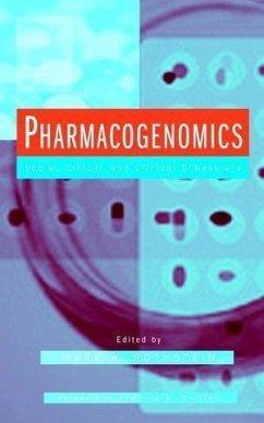 Pharmacogenomics (eBook, PDF)