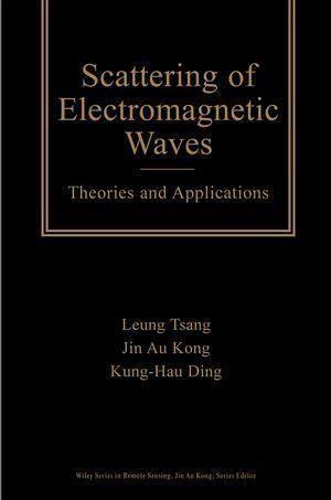 Scattering of Electromagnetic Waves (eBook, PDF)