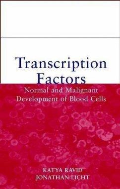 Transcription Factors (eBook, PDF)