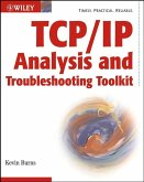 TCP/IP Analysis and Troubleshooting Toolkit (eBook, PDF)