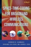 Space-Time Coding for Broadband Wireless Communications (eBook, PDF)